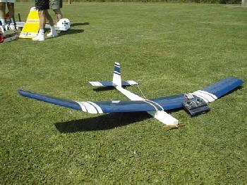 My R/C Airplane